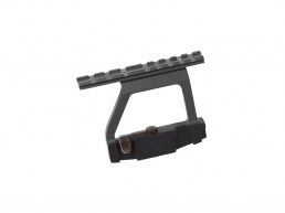 CYMA Metal Sight Mount for AK-series (Side Rail Fastening)