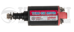 G&G Titan 35K High Torque Motor, O-Type (Long)