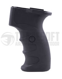 LCT AK-12 Pistol Grip for AK Series, Black