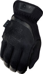 Mechanix Wear Fast Fit Antistatic Gloves, Black (Covert)