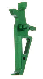 RetroArms CNC Speed Trigger for M4/M16 Series (Type B, Green)