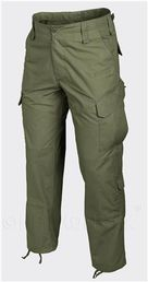 Helikon CPU Ripstop Military Uniform Pants, Olive Green