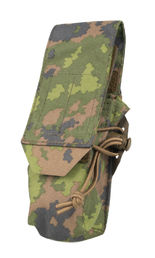 Templar's Gear Single Magazine Pouch for Two AK Mags, M05