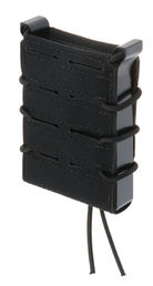 Templar's Gear FAST Single Magazine Pouch for One Rifle Mag, Black
