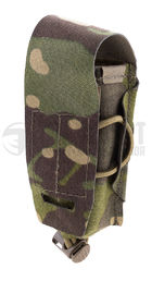 Templar's Gear Single Magazine Pouch for One Pistol Mag Gen. 3, Multicam Tropic