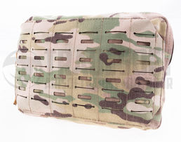 Templar's Gear Large Utility Pouch with PALS, Multicam
