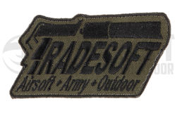 Tradesoft Patch, Airsoft - Army - Outdoor